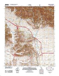 us geological survey usgs topographic maps los angeles
