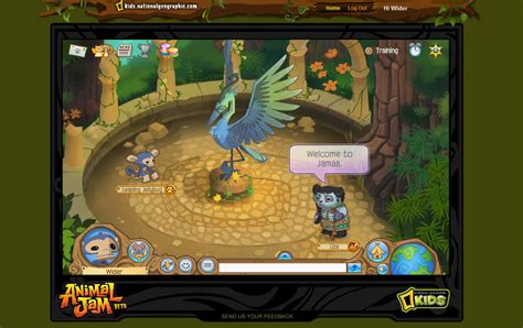 animal jam animal jam 101 signing up