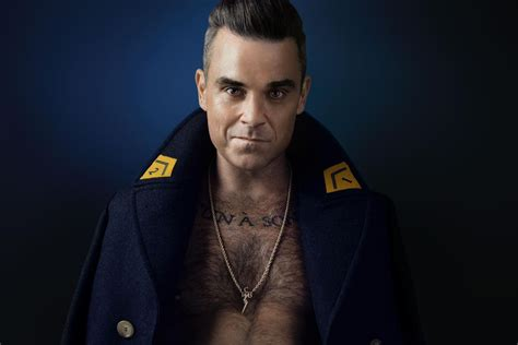 reveal robbie williams books adelantos de reveal el nuevo libro de robbie robbie