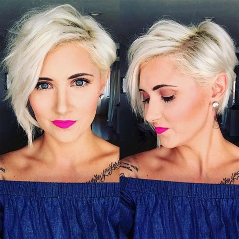 Pixie Haircut Styles by 50 Trendsetting And Pixie Haircut Styles