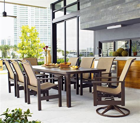 best patio dining set the top 10 big patio dining sets of 2013