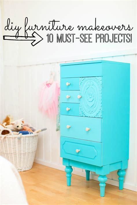 10 diy ideas for how 10 diy furniture ideas