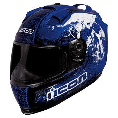 blue motocross helmets icon domain helmet decay blue
