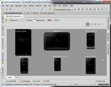 eclipse android android eclipse to android studio 14 ethan s
