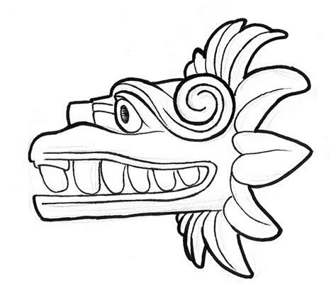 tattoo goo guatemala simple mayan drawings www pixshark com images