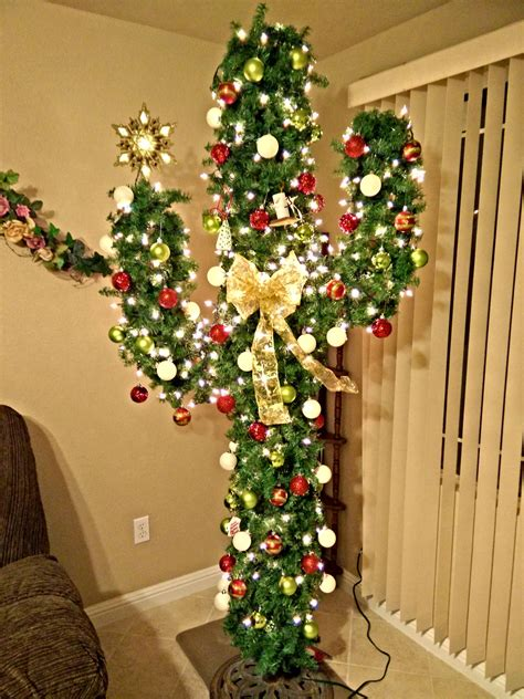 christmas cactus tree my cactus tree christmastrees