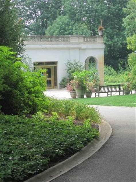 Indianapolis Botanical Gardens Botanical Garden Picture Of Oldfields Lilly House And Gardens Indianapolis Tripadvisor