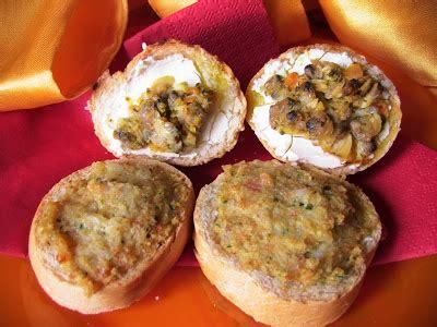 cucinare lumache surgelate profumi in cucina crostini alle vongole e crostini di mare