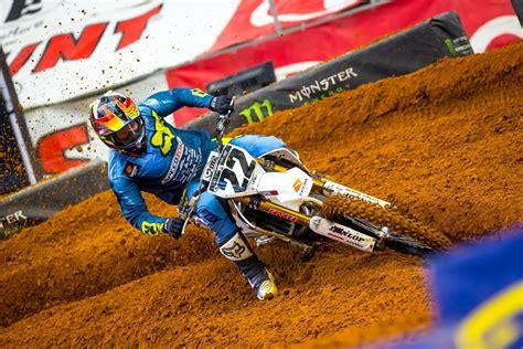 ama motocross history breaking news racer x online
