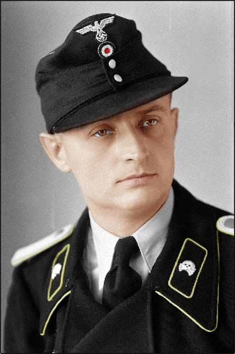 third reich color pictures waffen ss in color uniforms of the third reich in color world war ii