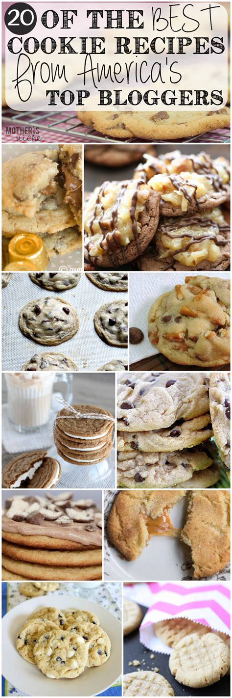 highest rated recipes on the web 20 of the best cookie recipes on the web uplifting mayhem