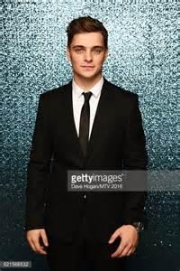 Mtv Awards Red Carpet Martin Garrix Fotograf 237 As E Im 225 Genes De Stock Getty Images