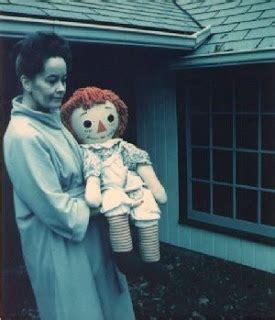 Lorraine Heath Belenggu Masa Lalu the conjuring seram horor