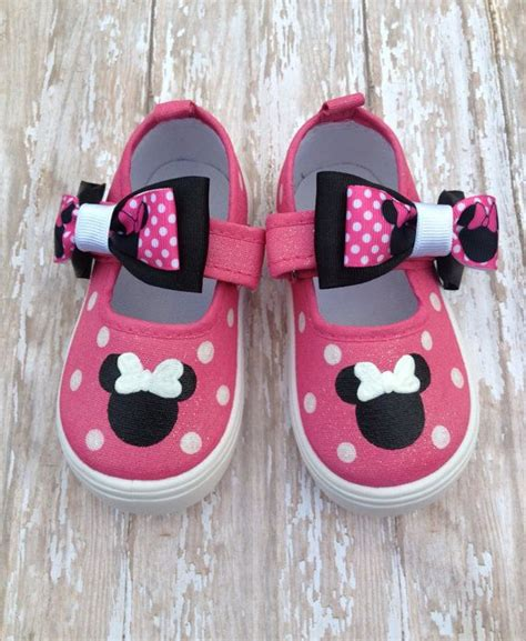 Shoes Import Mouse Pink pink minnie mouse shoes mice photos and shoes