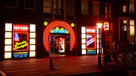 casa rosso amsterdam casa rosso nightlife in amsterdam