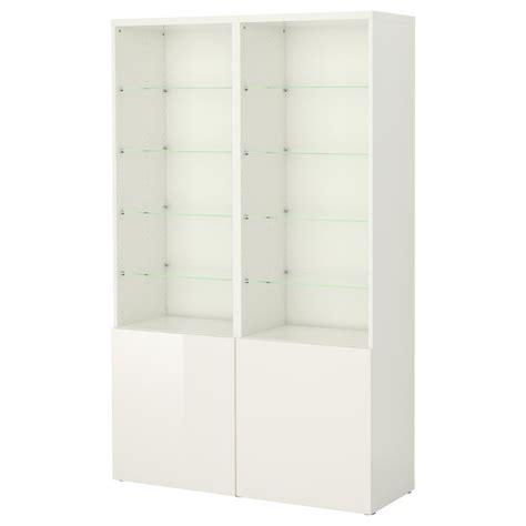 besta glass shelves 25 best ideas about glass shelves ikea on pinterest