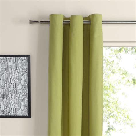 lime eyelet curtains buy cheap cotton eyelet curtains compare curtains