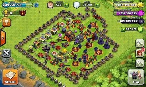coc mod game free download clash of clans offline mod apk informasi pengetahuan dan