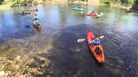 canoe kentucky on the elkhorn creek frankfort ky youtube - Canoe Kentucky