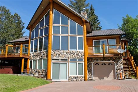 invermere windermere homes cabins high