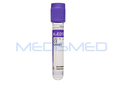 Vacum Edta 3ml vacuum blood collection edta k2 k3 ct mri angio contrast media injector syringes