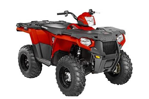 polaris atv deals