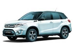 Motability Suzuki Suzuki Vitara Motability Offers