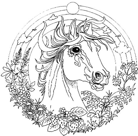 mandala images coloring pages animal mandalas soulrelaxation