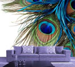 Peacock Wall Mural Peacock Wall Mural Reviews Online Shopping Reviews On