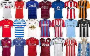 It or loathe it soccer teams are into the fashion of changing kits