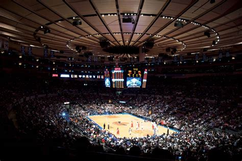 madison square garden madison square garden manhattan attractions
