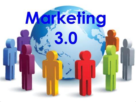 Marketing 3 In 1 L marketing 3 0