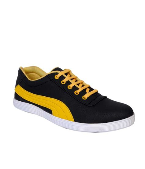 four yellow canvas shoes price in india buy four
