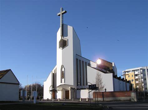 file pol warsawa wawrzyszew new church jpg wikimedia commons