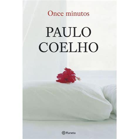 libro once minutos once minutos de paulo coelho al cine latinol com cine