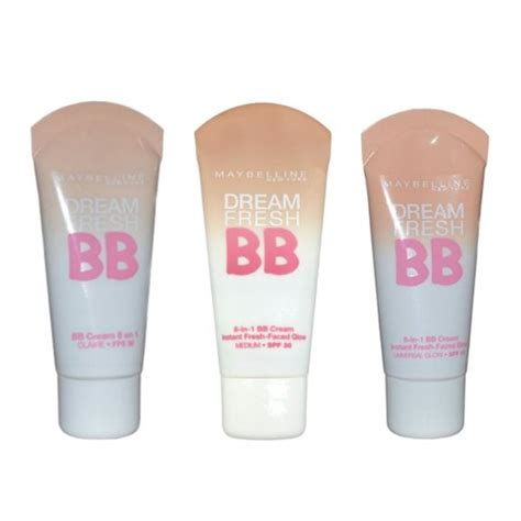 Make Up Fresh Maybelline maybelline maybelline fresh 8 in 1 bb maybelline from high brands 4 less uk