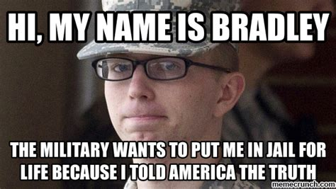 Bradley Meme - hi my name is bradley