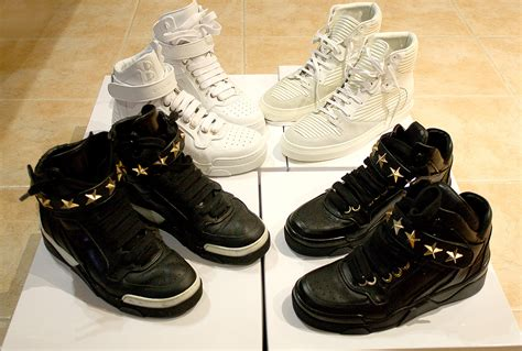 givenchy sneakers with spentmydollars fashion