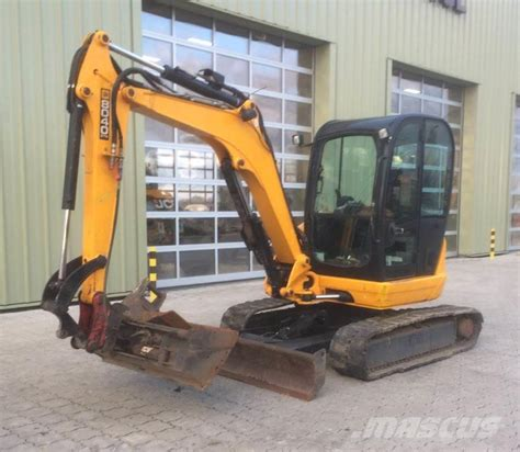 zero tail swing excavator used jcb 8040 zero tail swing mini excavators
