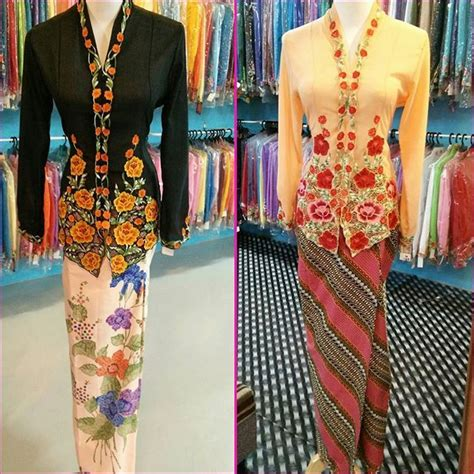 17 best images about kebaya on lace shopping