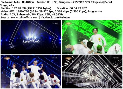 download mp3 dangerous exo download perf up10tion tension up so dangerous