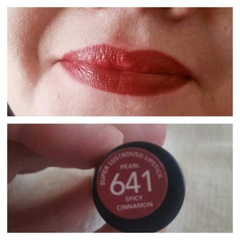 Revlon Lustrous Lipstick revlon revlon lustrous lipstick review