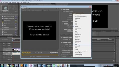 youtube tutorial adobe premiere pro cs5 tutorial adobe premiere pro cs5 5 como exportar seu