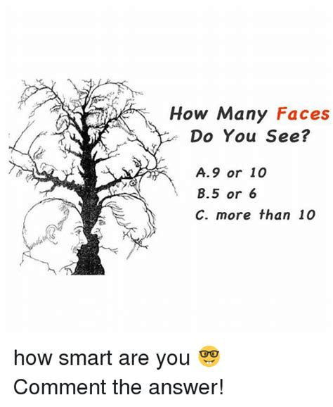 25 best memes about how many faces do you see how many faces do you see memes