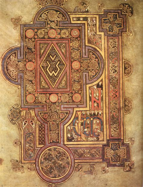 pictures of the book of kells book of kells eccentric bliss