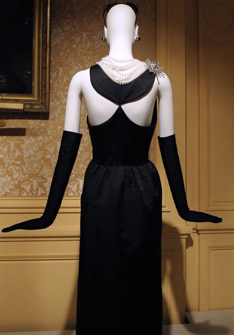 Dress Worn By Hepburn Sold For 920000 by The 12 Most Expensive Memorabilia Items Of All Time