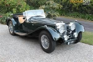 Jaguar Ss1 For Sale 1934 Jaguar Ss1 Touring Convertible For Sale In Aspley Qld