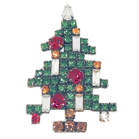 weiss tree pin weiss tree brooch 28 images weiss tree pin from