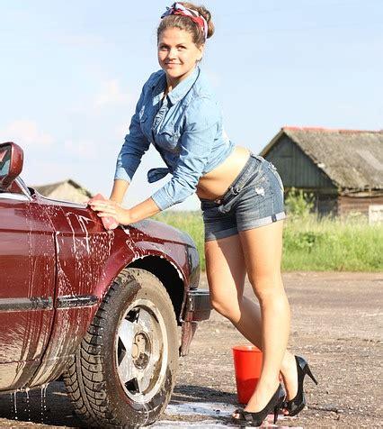 auto zuhause waschen waschen sie ihr auto umstellung