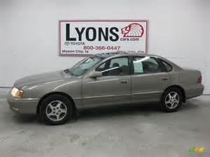 Toyota Avalon Xls 1999 1999 Pearl Toyota Avalon Xls 39502290 Gtcarlot